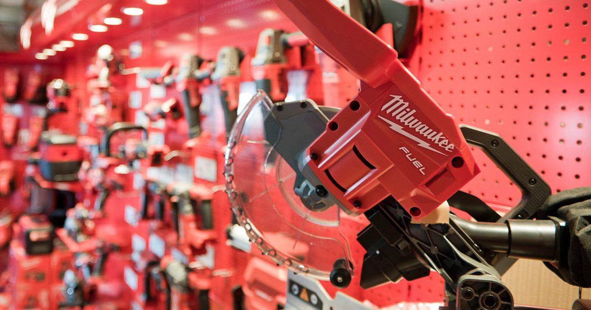 Milwaukee Neuheiten 2020 – Werkzeug und Stahlhandel